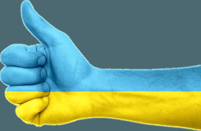 znajomość języka ukraińskiego
