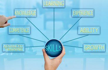 Te kompetencje przydadzą Ci się podczas rekrutacji na nowe stanowisko pracy