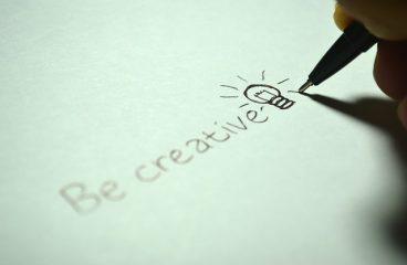Kreatywność w pracy jest bardzo ważna. To sprawdzają rekruterzy