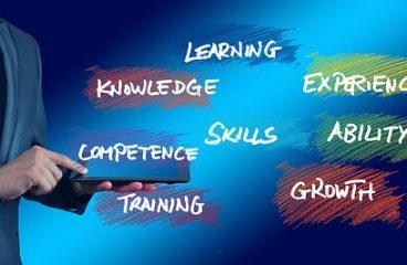 Kompetencje miękkie w CV – które z nich są najważniejsze?