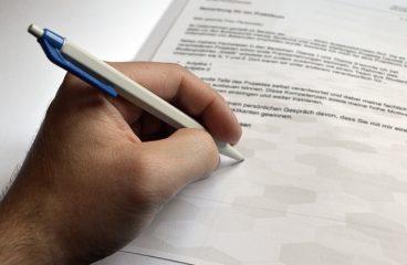 List motywacyjny może być Twoim asem w rękawie